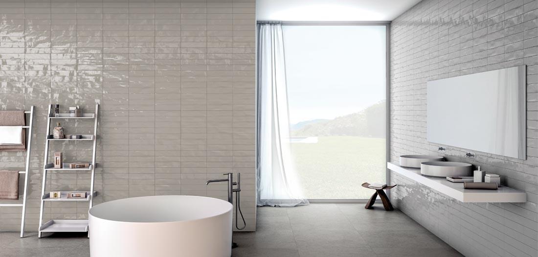 Maiolica Ceramic Tile Design
