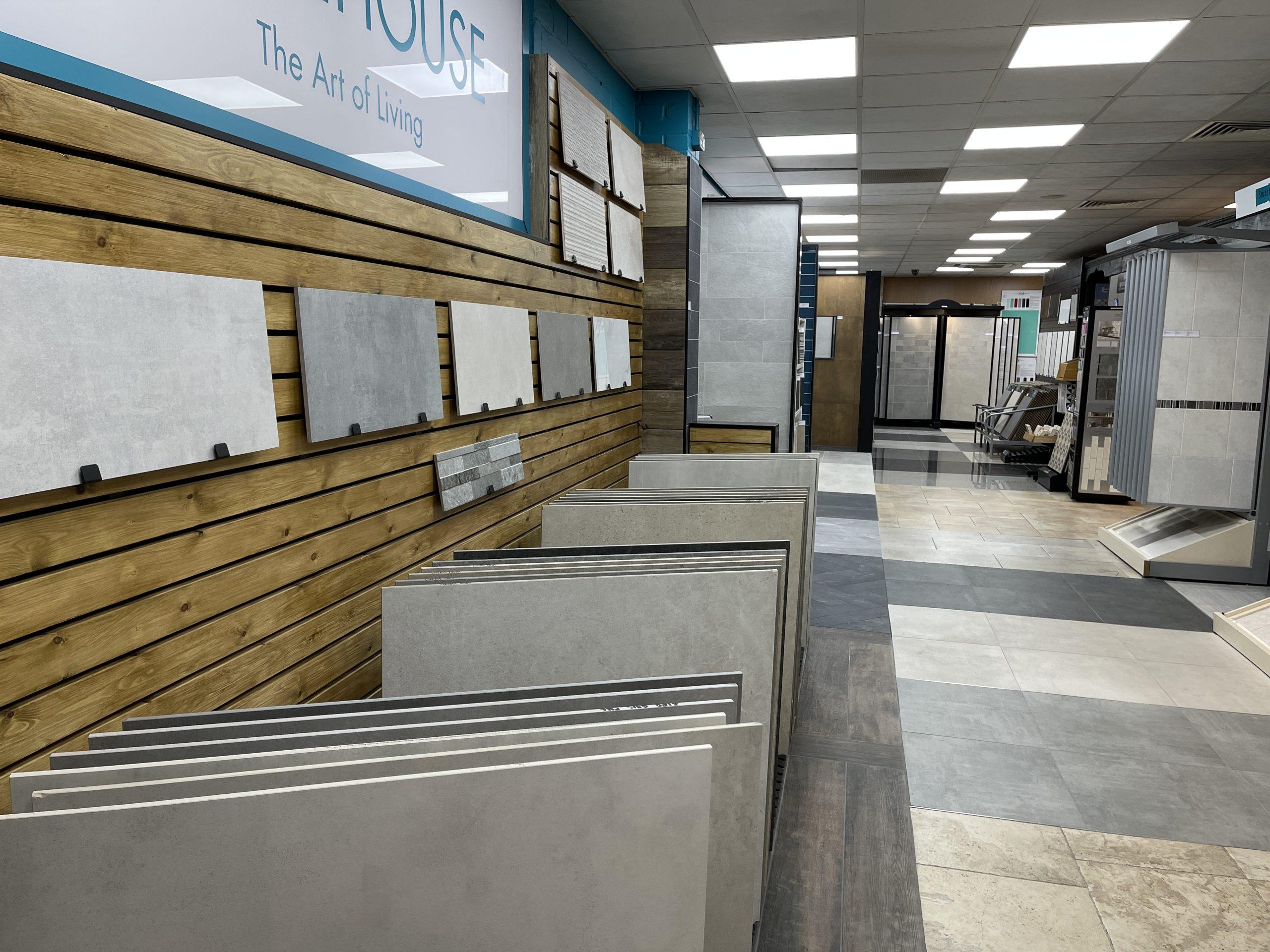 ceramic tile warehouse surrey