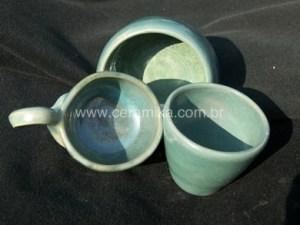 esmalte ceramico celadon