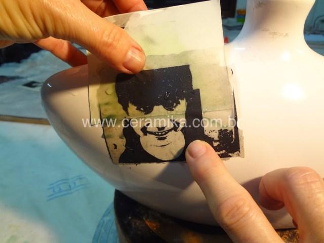 decalque ceramico