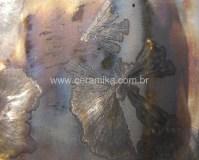 brilho e forma nos cristais