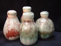 esmalte cristalino peças ceramicas