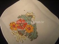 porcelana artesanal