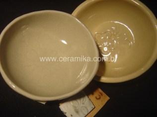 esmalte celadon em redução