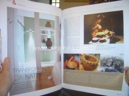 atelier ceramica Beth Coe Maeda DCasa