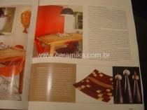 arte ceramica revista DCasa de decoração
