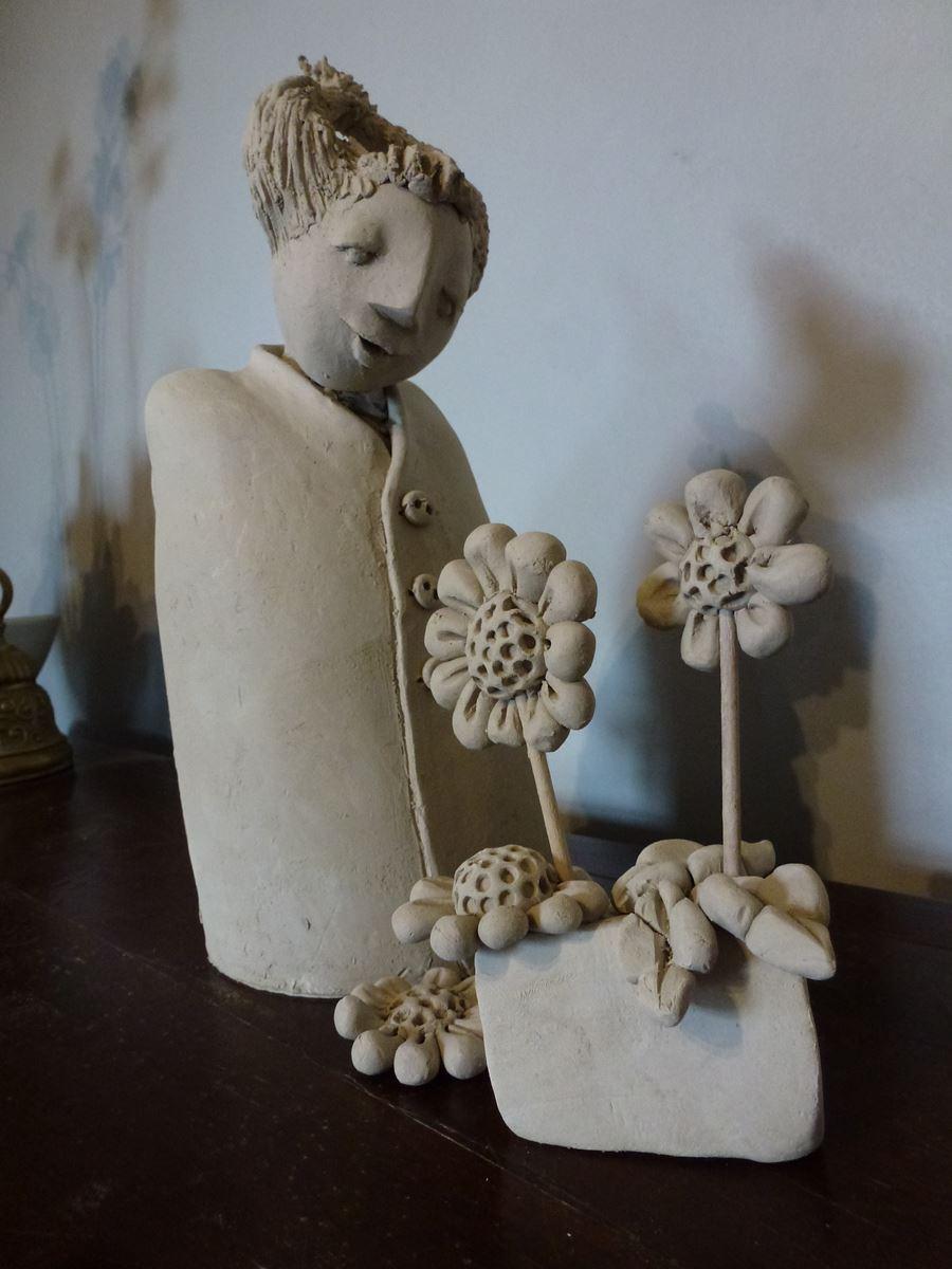 Personnages La Cramique De Mefe