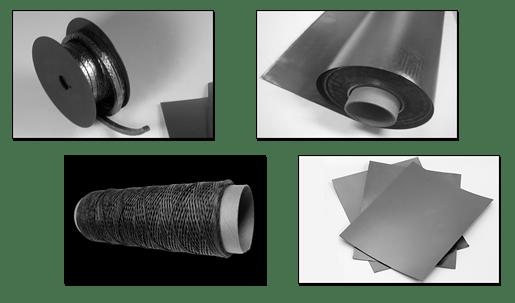 graphite-slide