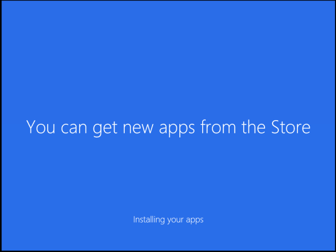 You can get new apps