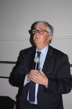 9 décembre 2015 La Laïcité, conférence de J.M.Ducomte