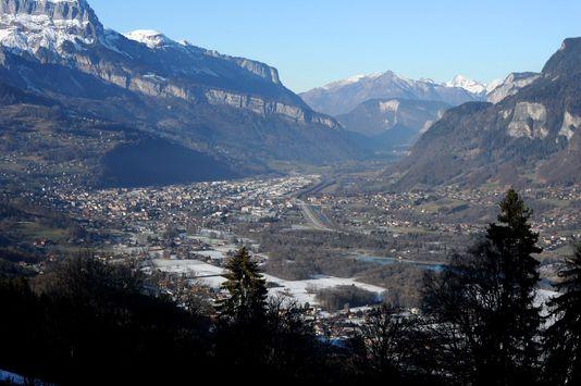 Pollution de l'air : la colère gronde dans la vallée de l'Arve