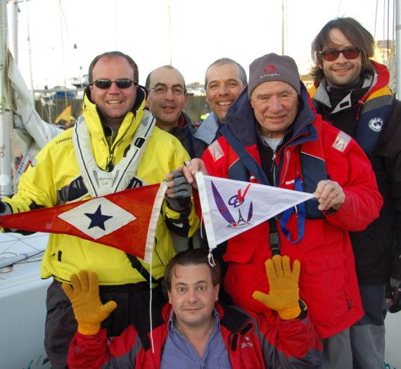 Le CVP participera, du 13 au 15 mars, à la régate «IDF à la mer»