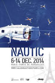 Salon Nautique – Pot du CVP