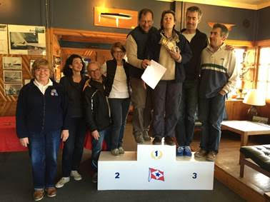 Coupe «Mantinea» – 10 avril 2016