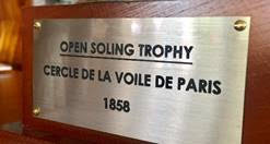Open Soling Trophy – 23 & 24 septembre 2017