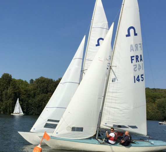 Open Soling Trophy -12&13 septembre 2020