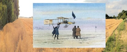 Plaine et avion Farman 1 copie.jpg