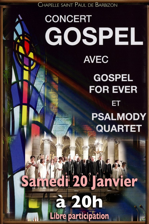 Concert GOSPEL copie