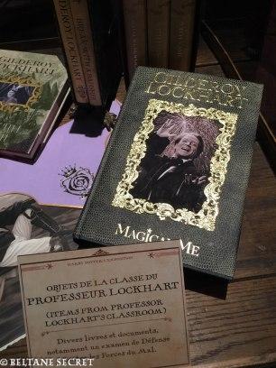 Harry Potter Exhibition-16