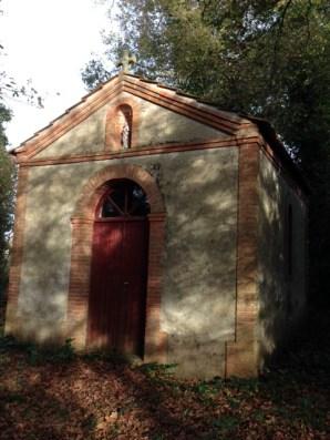 La chapelle st jean 1