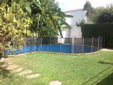 Cercos Removibles Mercado Libre piscinas piletas gsafe