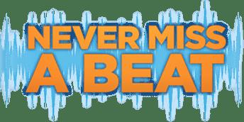NeverMissABeat