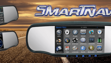 Photo of Hands On: SmartNav5 By App-Tronics