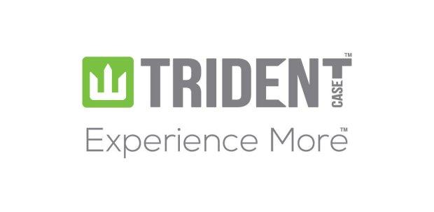 Trident Case Logo
