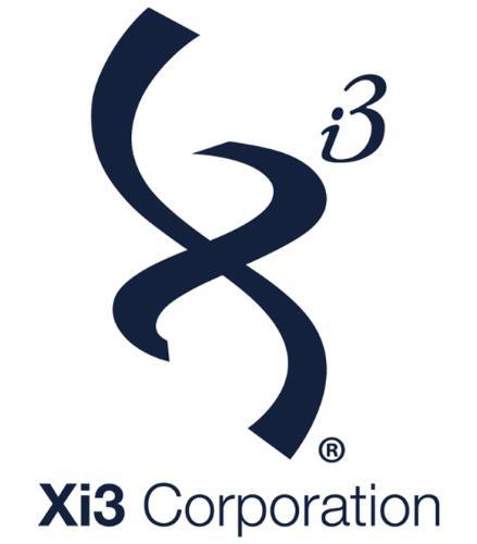 XI3 CORPORATION LOGO