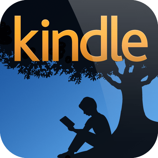 Image result for kindle logo