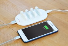 Photo of Finger Pow is the new solution of portable charging