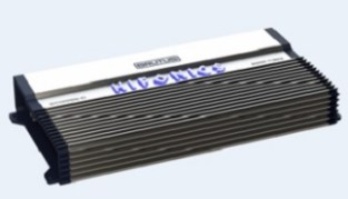 HIFONICS LAUNCHES NEW AMPLIFIER PLATFORM WITH SUPPORTING