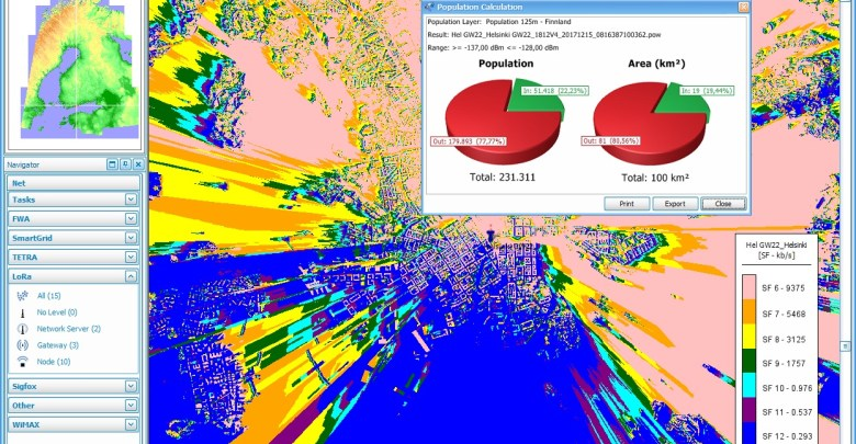LS telcom expands cooperation on LoRa software tools with Digita
