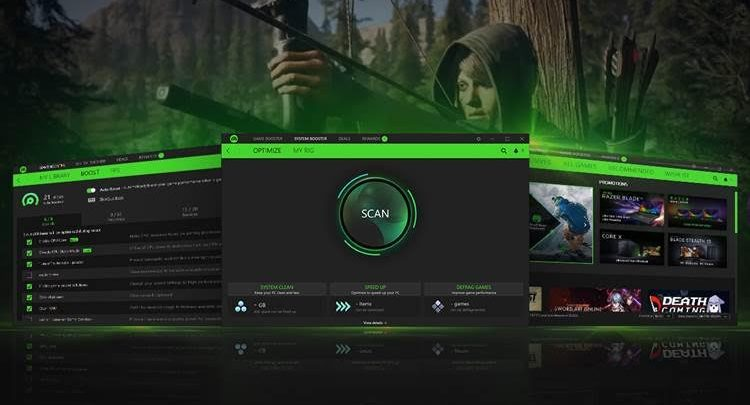 RAZER IMPROVES LEADING GAME BOOSTER WITH RELEASE OF RAZER