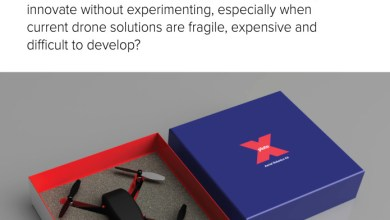 Photo of Live on Indiegogo: PlutoX: Turn your drone ideas into innovations