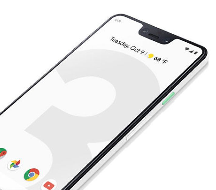 Google Pixel 3: Make every day more extraordinary – Cerebral