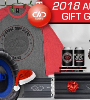 79d0f328577 DD AUDIO'S 2018 AUDIO GIFT GUIDE IS HERE TO UPGRADE YOUR HOLIDAY SEASON!