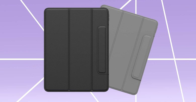 the best attitude 6ceb1 df7a7 OtterBox Launches New Case for iPad Pro (11-inch) and iPad Pro (12.9 ...