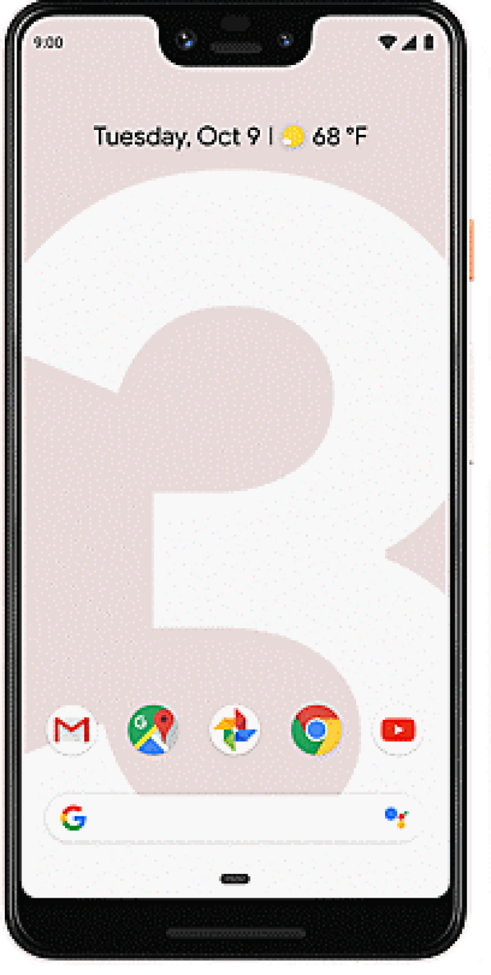 Hands On: Google Pixel 3 XL For Verizon Wireless – Cerebral