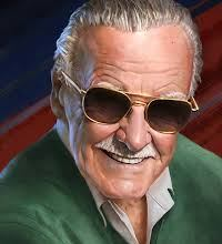 Photo of Stan Lee, man, legend, passed away at 95
