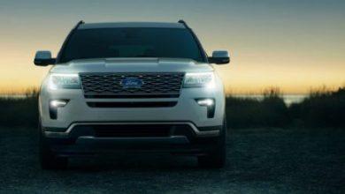 Photo of Behind The Wheel: 2018 Ford Explorer XLT vs Platinum