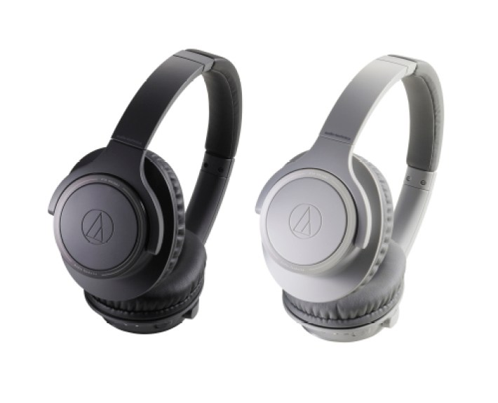 a5ba17c338d Audio-Technica to Exhibit Its Sound Reality® ATH-SR50BT and ATH-SR30BT  Wireless Over-Ear Headphones at CES 2019
