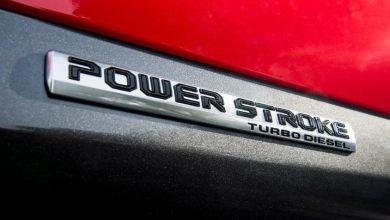 Photo of Under The Hood: 2018 F-150 3.0 Turbo Diesel