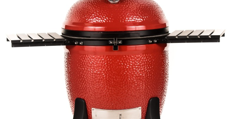 Kamado Joe Launches New Grills and Unveils Innovative New