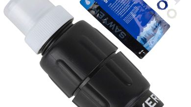 Photo of Hands On: Sawyer Products Micro Squeeze Water Filtration System