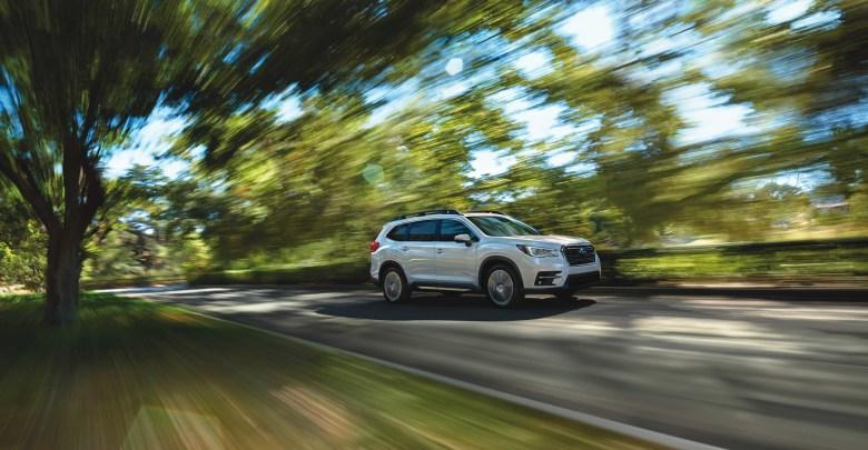 2020 Subaru Ascent: Changes, Design, Performance, Price >> 2020 Subaru Ascent Adds Convenience Features Remains