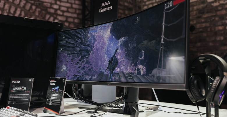 ASUS Republic of Gamers Hosts Intelligent Evolution Event at