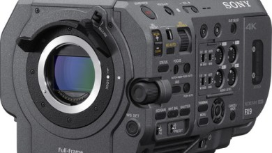 Photo of IBC 2019: Sony Reveals the PXW-FX9 6K Full-Frame Camera System; More Info at B&H