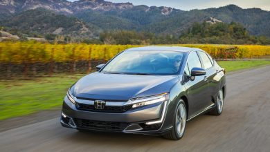 Photo of 2020 Honda Clarity Plug-In Hybrid Delivers Premium Driving Experience, with Excellent Driving Range and Fuel Economy Ratings