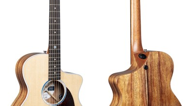 Photo of Martin Guitar Debuts Breakthrough Guitar That Redefines What An Acoustic-Electric Can Do